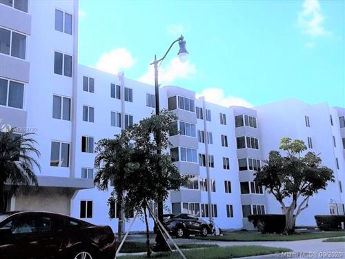 Photo of 250 180th Dr #407, Sunny Isles Beach, FL 33160 (MLS # A10928795)