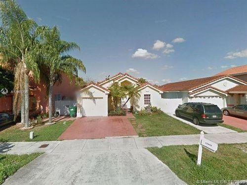 Photo of 15442 SW 137th Pl, Miami, FL 33177 (MLS # A10961795)