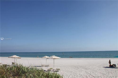 Photo of 177 Ocean Lane Dr #202, Key Biscayne, FL 33149 (MLS # A10966795)