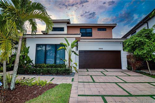 Photo of 15442 NW 88th Ct, Miami Lakes, FL 33018 (MLS # A11037795)