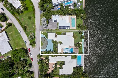 Photo of 7351 Belle Meade Island Dr, Miami, FL 33138 (MLS # A11075795)