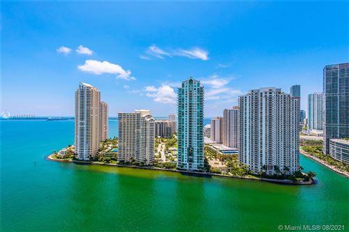 Photo of 325 S Biscayne Blvd #3021, Miami, FL 33131 (MLS # A11078795)