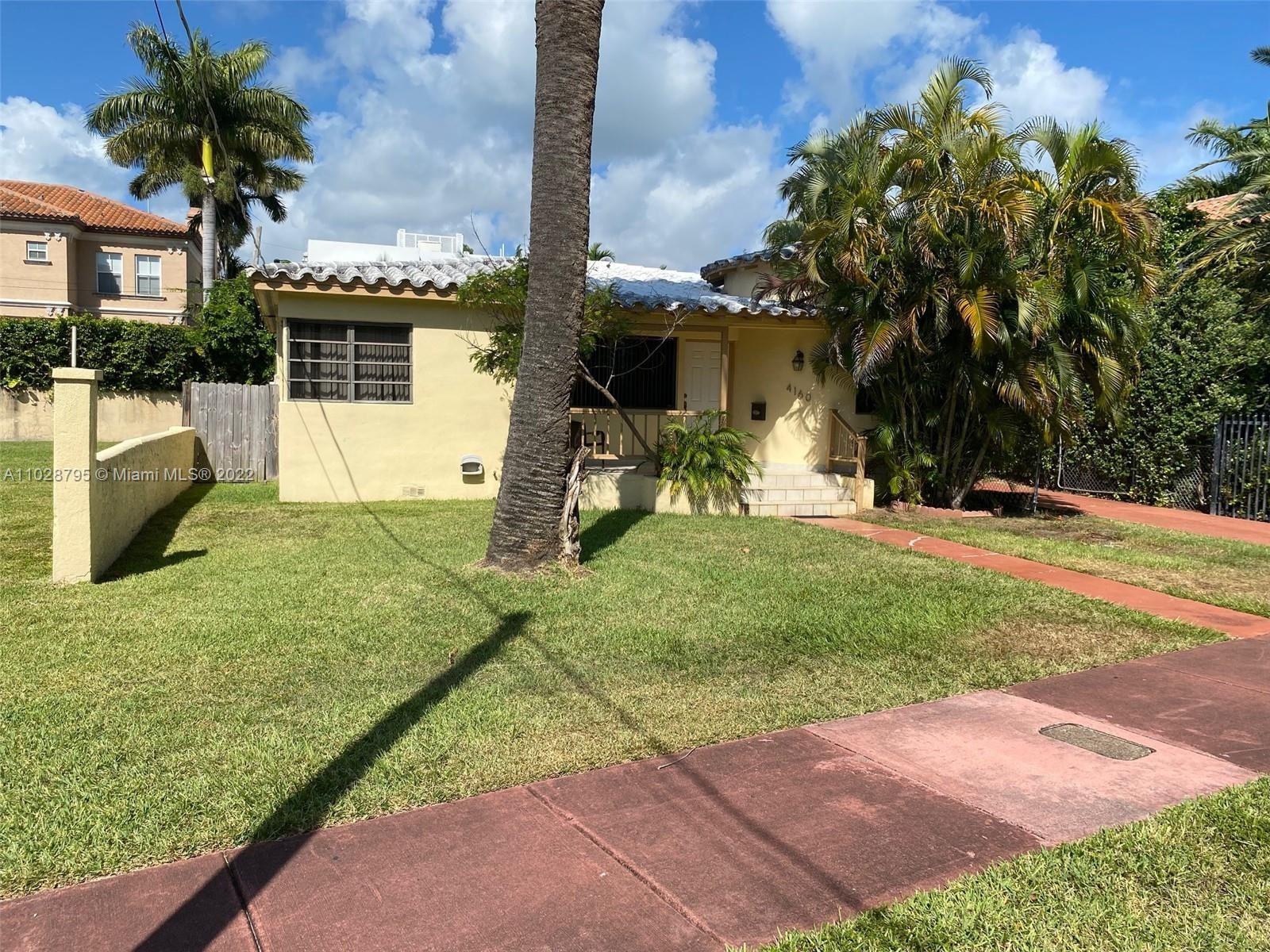 4160 ALTON RD, Miami Beach, FL 33140 - #: A11028795