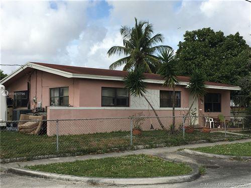 Photo of 698 E 65th St, Hialeah, FL 33013 (MLS # A10610796)