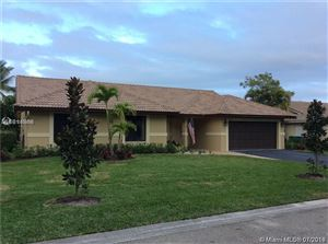 Photo of 8781 NW 49th DRIVE #8781, Coral Springs, FL 33067 (MLS # A10706796)