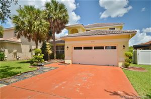Photo of Listing MLS a10727796 in 18435 NW 12th St Pembroke Pines FL 33029