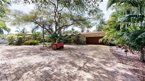 Photo of 12500 N Bayshore Dr, North Miami, FL 33181 (MLS # A10803796)