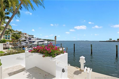 Photo of 1600 S Bayshore Ln #4B, Coconut Grove, FL 33133 (MLS # A10944796)