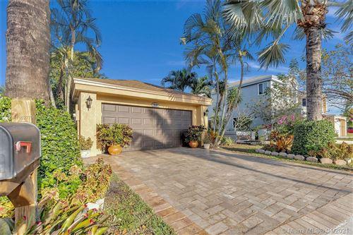 Photo of 1951 NW 35th Terrace, Coconut Creek, FL 33066 (MLS # A11027796)