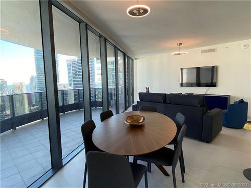 Photo of 1000 Brickell Plaza #4001, Miami, FL 33131 (MLS # A11096796)