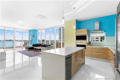 Photo of 2020 N Bayshore Dr #810, Miami, FL 33137 (MLS # A11106796)