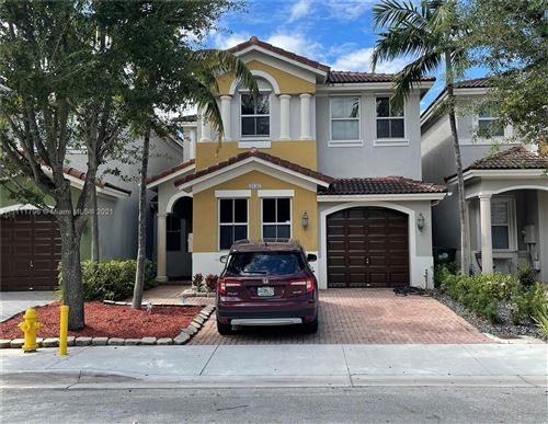 Photo of 8150 NW 114th Pl #8150, Doral, FL 33178 (MLS # A11111796)