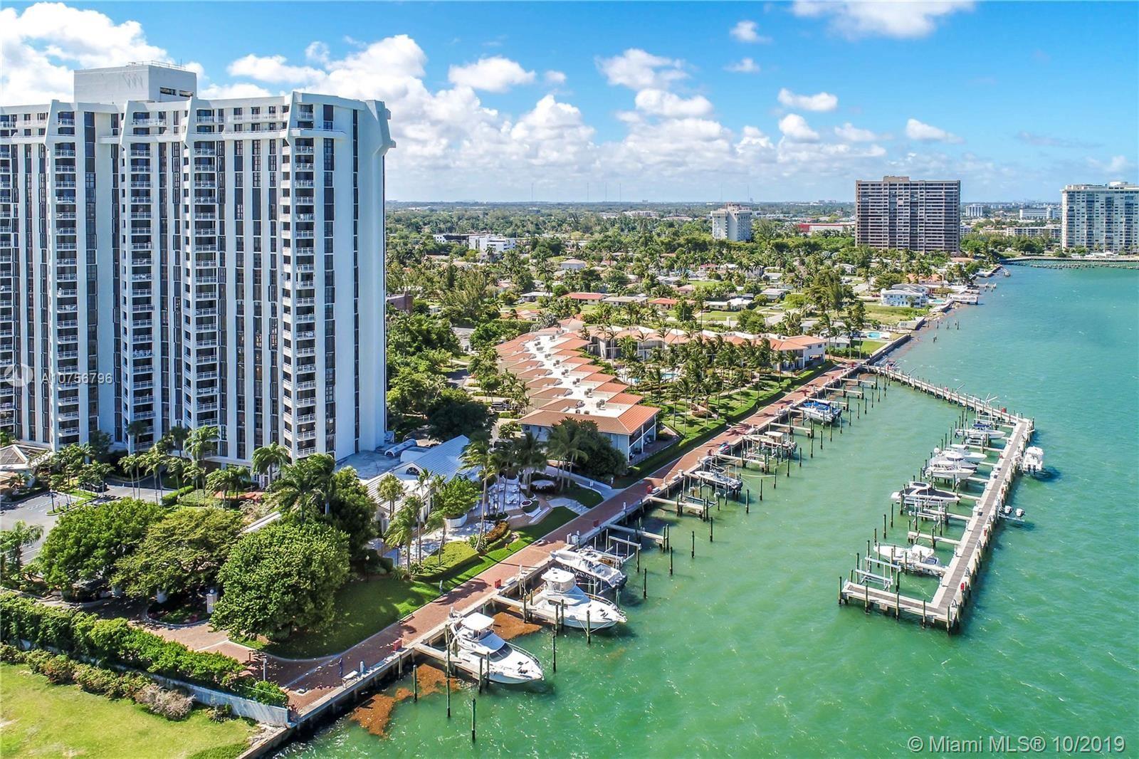 4000 Towerside Ter #706, Miami, FL 33138 - #: A10756796