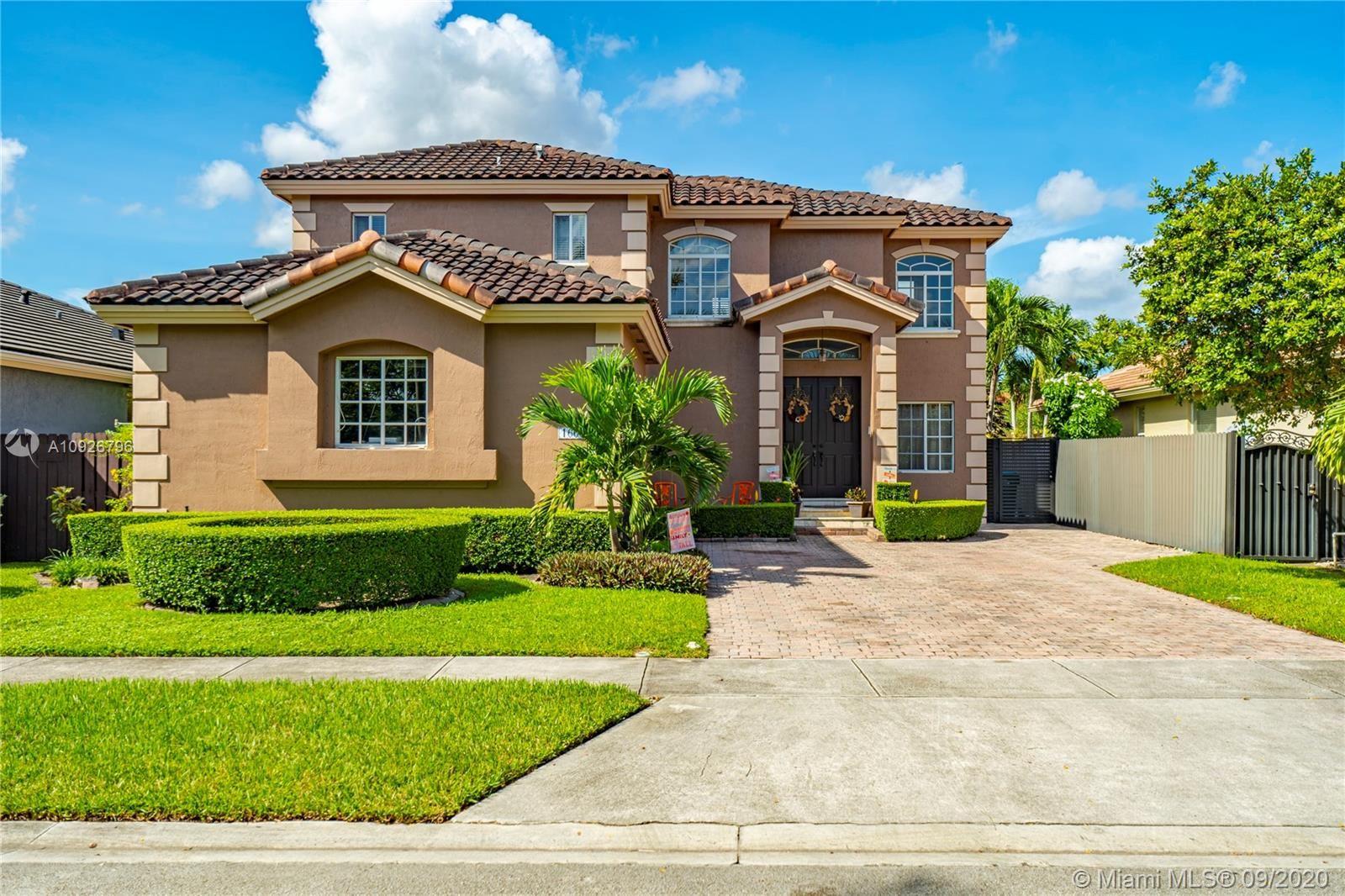 16601 SW 64th Ter, Miami, FL 33193 - #: A10926796