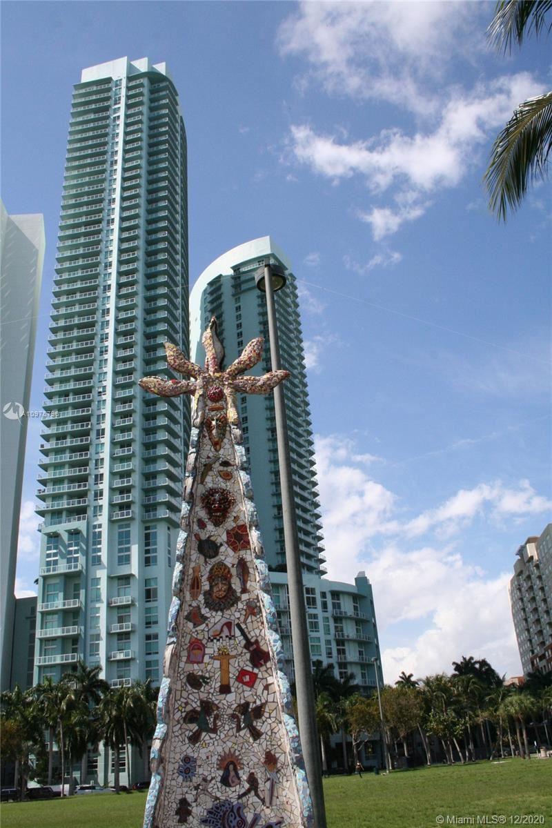 1900 N Bayshore Dr #1711, Miami, FL 33132 - #: A10975796