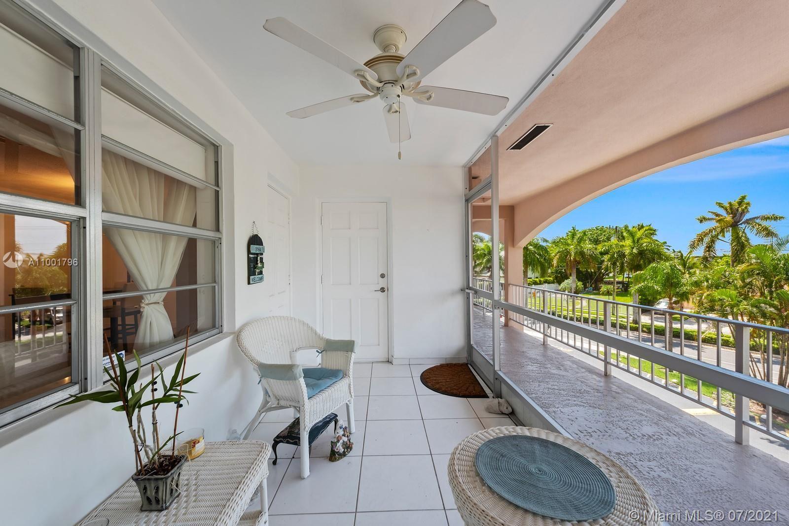501 Blue Heron Dr #316-A, Hallandale Beach, FL 33009 - #: A11001796