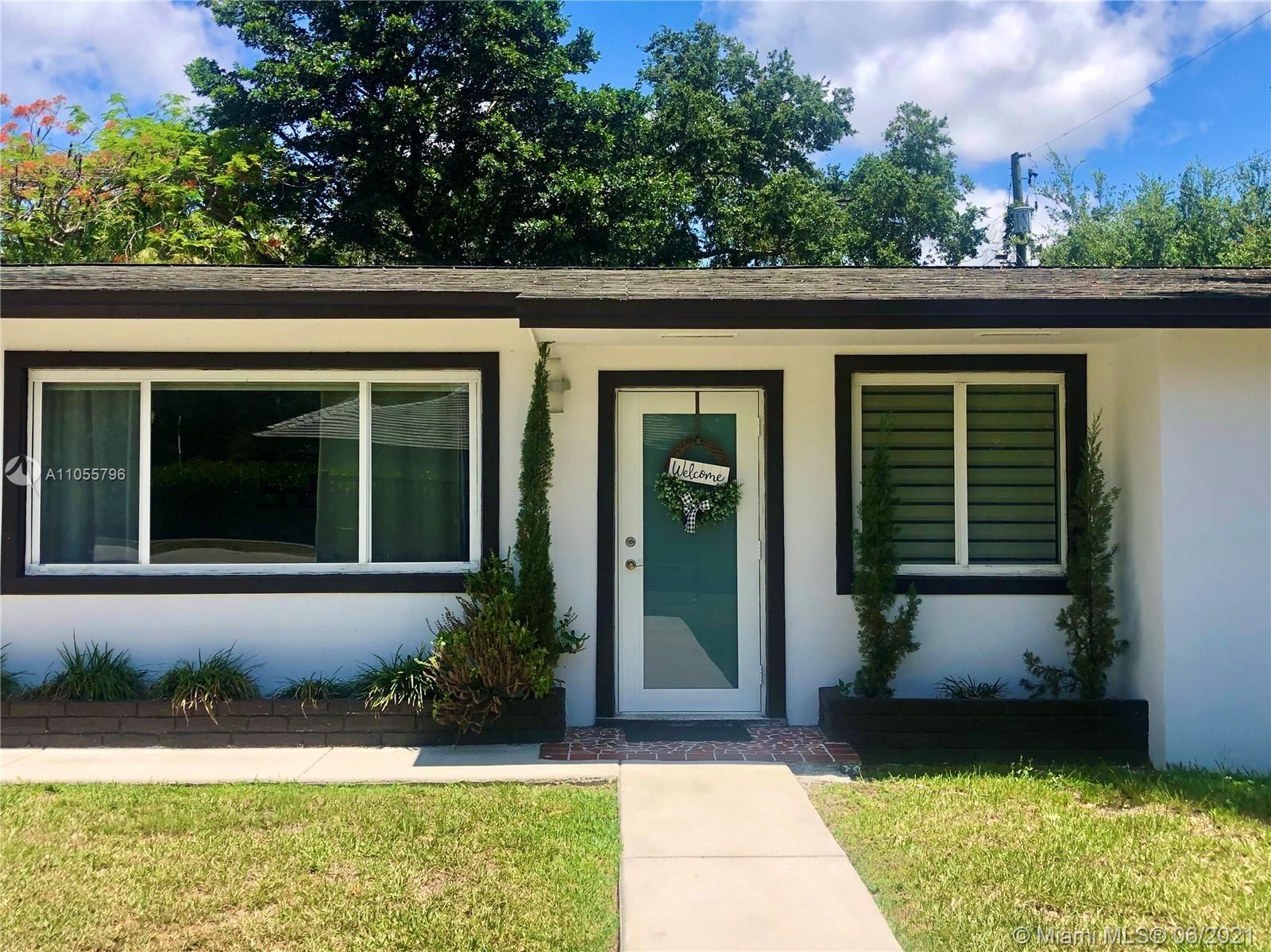 7841 SW 100th St, Miami, FL 33156 - #: A11055796