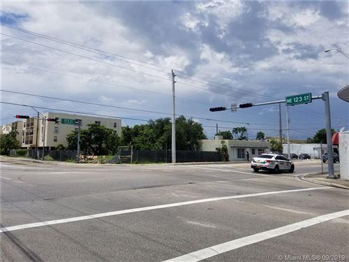 Photo of 12302 NE 6th Ave, North Miami, FL 33161 (MLS # A10734797)