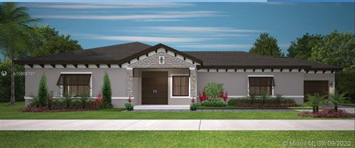 Photo of Listing MLS a10806797 in 17605 SW 114th CT Miami FL 33157