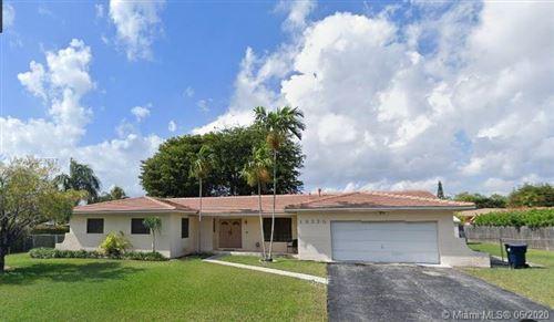 Photo of 13320 SW 108th Pl, Miami, FL 33176 (MLS # A10869797)