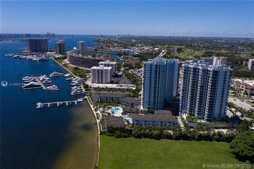 Photo of 1 Water Club Way #504, North Palm Beach, FL 33408 (MLS # A10903797)