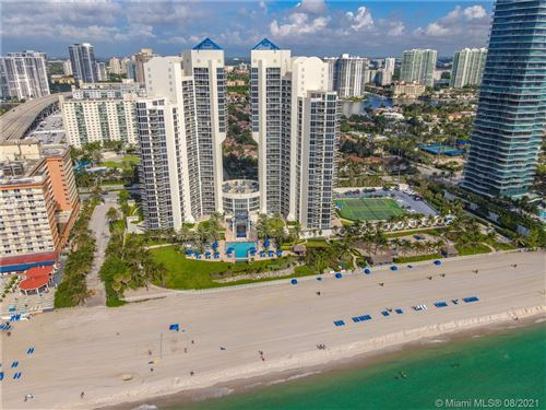 Photo of 19333 Collins Ave #PH07, Sunny Isles Beach, FL 33160 (MLS # A11065797)