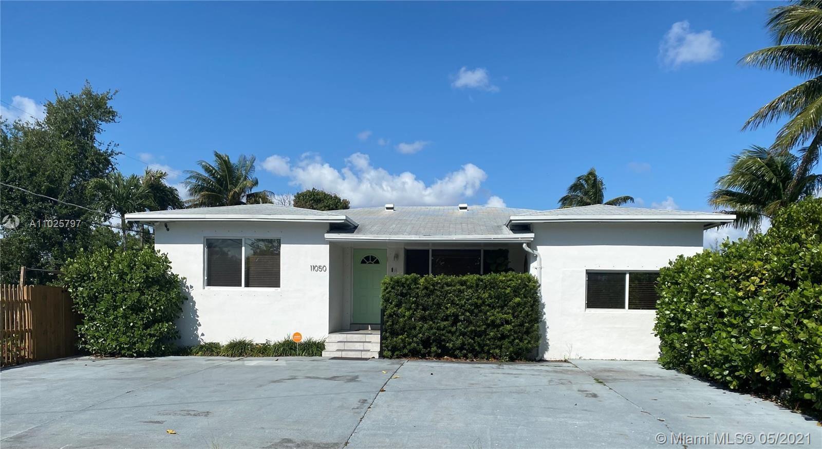 11050 NE 3rd Ave, Miami, FL 33161 - #: A11025797