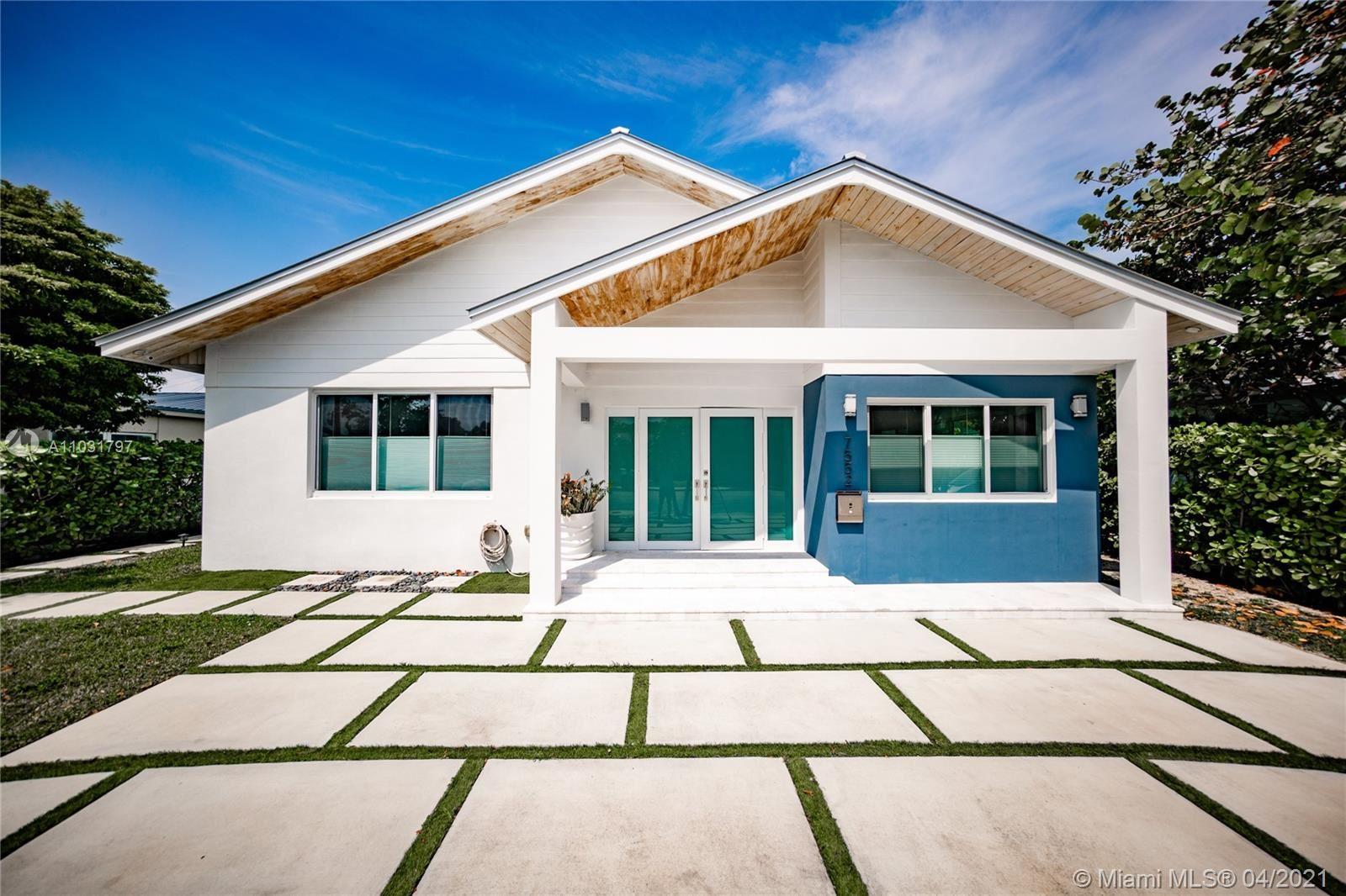 7552 Cutlass Ave, North Bay Village, FL 33141 - #: A11031797