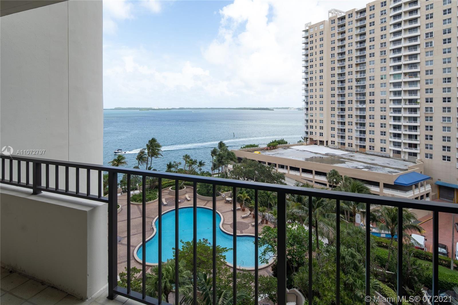 520 Brickell Key Dr #A911, Miami, FL 33131 - #: A11072797