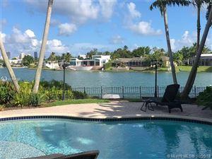 Photo of 19361 NE 19th Pl, North Miami Beach, FL 33179 (MLS # A10546798)