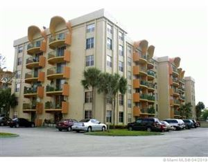 Photo of 9320 Fontainebleau Blvd #607, Miami, FL 33172 (MLS # A10662798)
