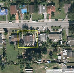 Photo of 1830 NW 111th St, Miami, FL 33167 (MLS # A10673798)