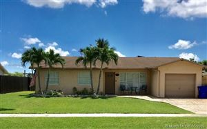 Photo of 1121 NW 96th Ter, Pembroke Pines, FL 33024 (MLS # A10676798)