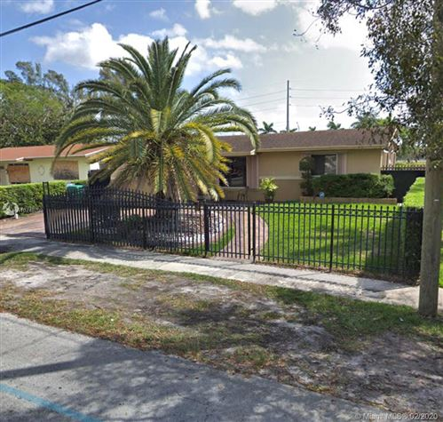 Photo of Listing MLS a10748798 in 13755 NW 22nd Place Opa-Locka FL 33054