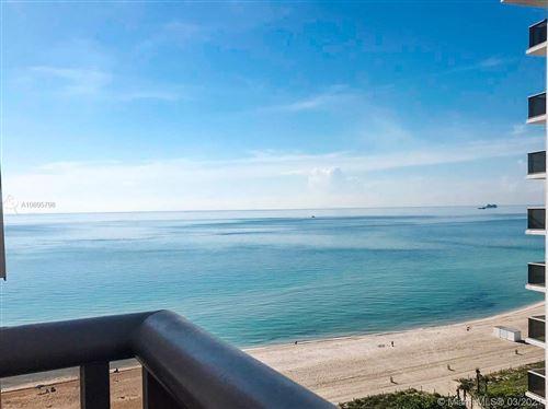 Foto de inmueble con direccion 6039 E Collins Ave #1516 Miami Beach FL 33140 con MLS A10895798