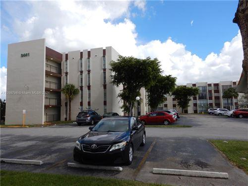 Photo of 9441 SW 4th St #310, Miami, FL 33174 (MLS # A11098798)