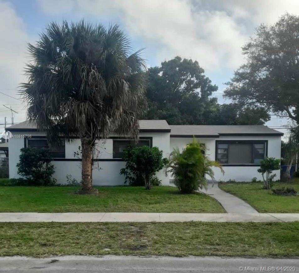 2460 NW 180th Ter, Miami Gardens, FL 33056 - #: A10815798