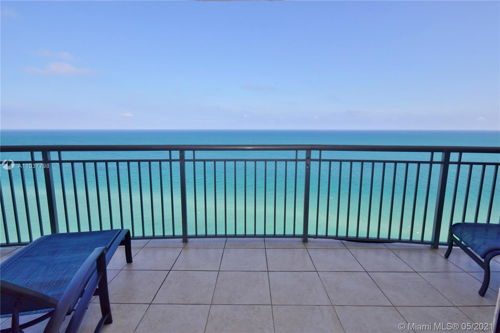 Photo of 17375 Collins Ave #1901, Sunny Isles Beach, FL 33160 (MLS # A11037798)