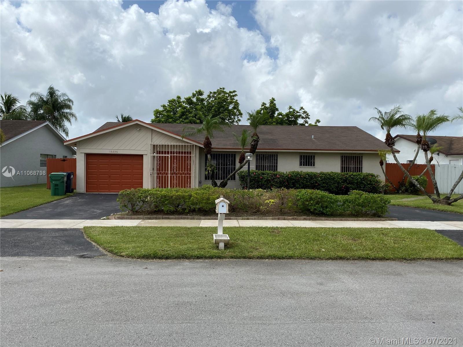 13236 SW 46th Ln, Miami, FL 33175 - #: A11068798