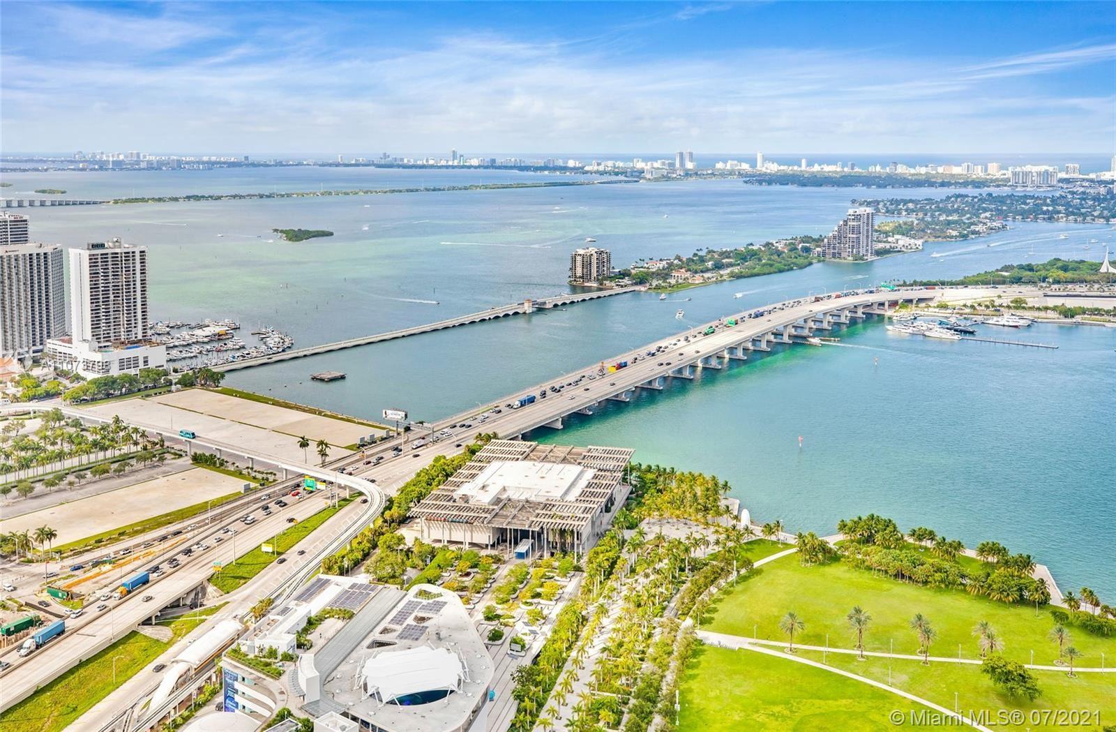 900 Biscayne Blvd #5705, Miami, FL 33132 - #: A11073798