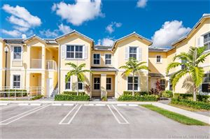 Photo of Listing MLS a10770799 in 112 SE 28th Ter #8 Homestead FL 33033
