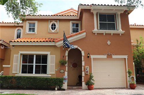 Photo of Listing MLS a10871799 in 8401 NW 139th Ter #3204 Miami Lakes FL 33016