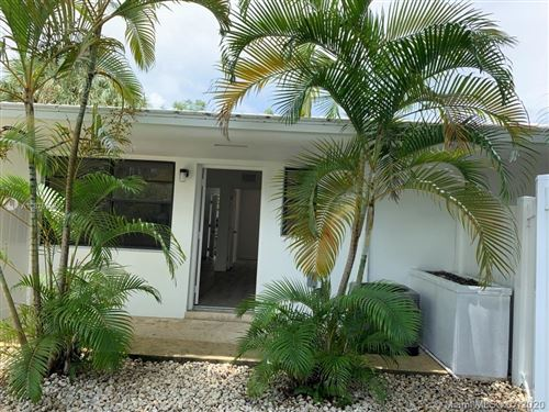 Photo of 715 NE 92nd St. #3, Miami Shores, FL 33138 (MLS # A10876799)