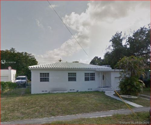 Photo of 1020 NE 134th St, North Miami, FL 33161 (MLS # A11026799)