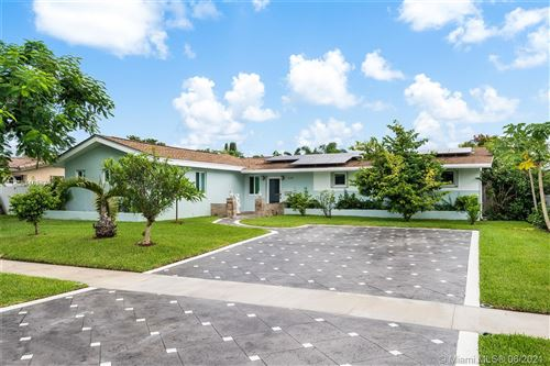 Photo of 4311 Hayes St, Hollywood, FL 33021 (MLS # A11058799)