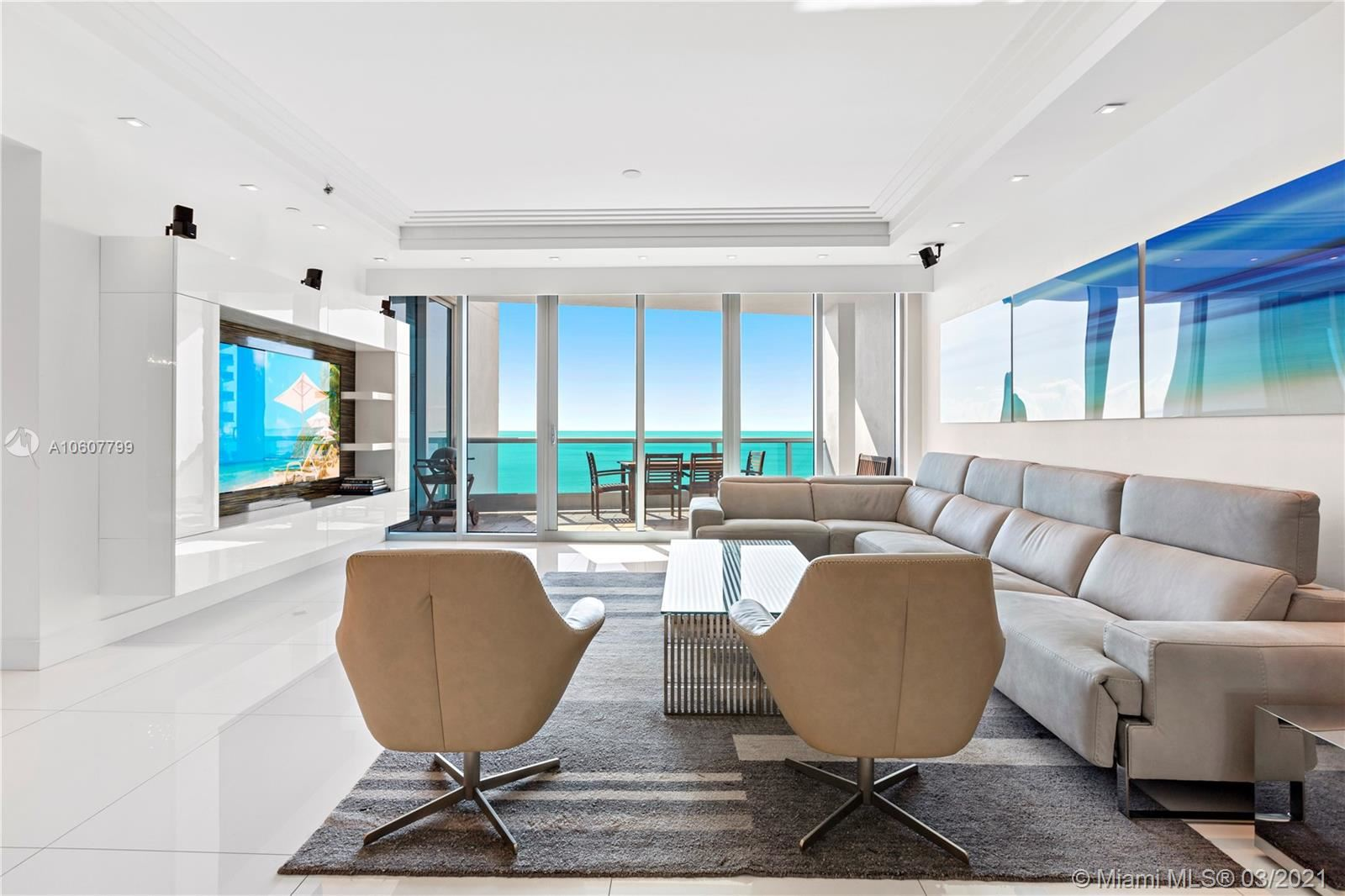 5959 Collins Ave #1104, Miami Beach, FL 33140 - #: A10607799