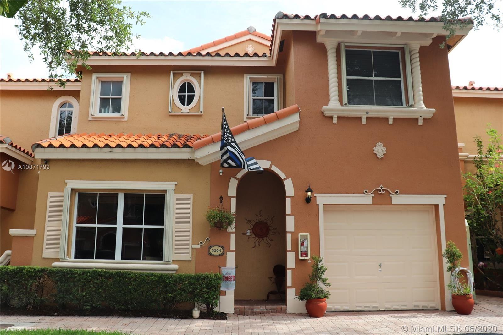8401 NW 139th Ter #3204, Miami Lakes, FL 33016 - #: A10871799