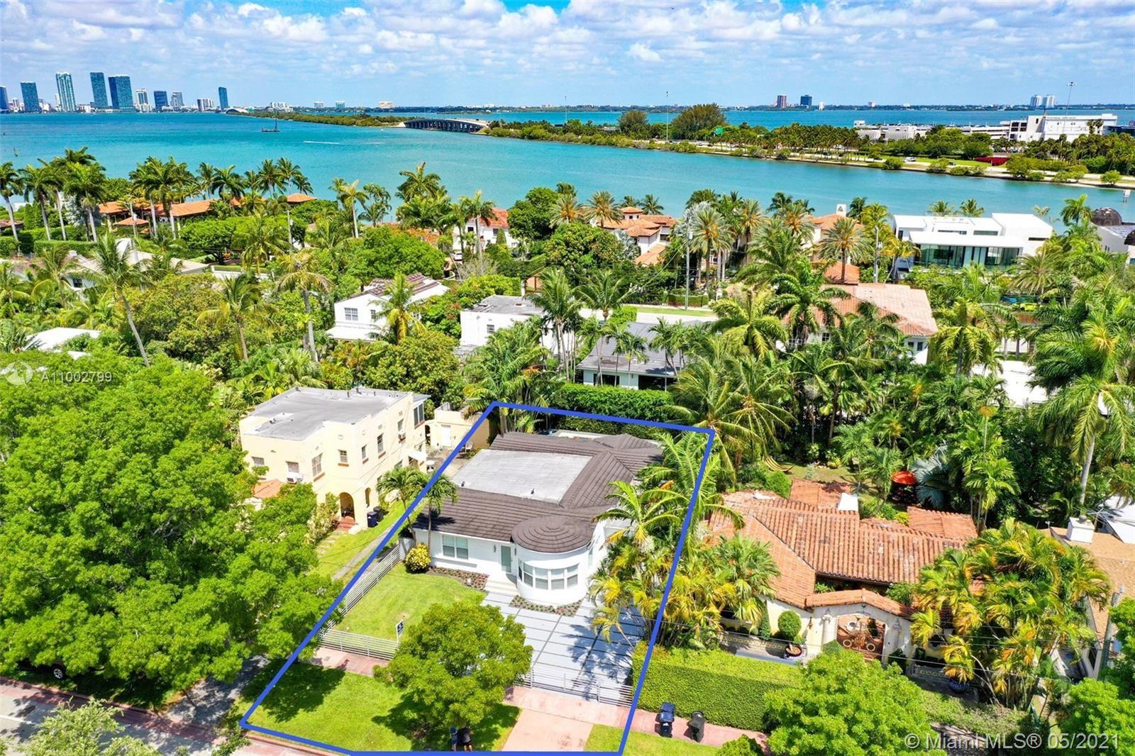 3020 Alton Rd, Miami Beach, FL 33140 - #: A11002799