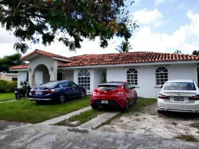 11250 SW 56th St, Miami, FL 33165 - #: A11019799