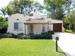 Photo of Listing MLS a10637800 in 728 NE 114th St Biscayne Park FL 33161